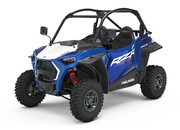 RZR® Trail S 1000 Premium Blue